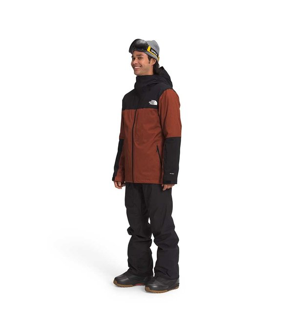 2021 The North Face Men's Thermoball Eco Triclimate Jacket