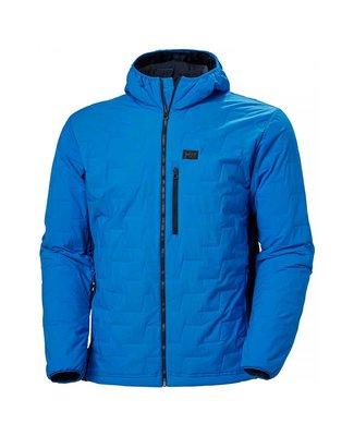 Helly Hansen 2021 Helly Hansen M Lifaloft Hooded Stretch Jacket