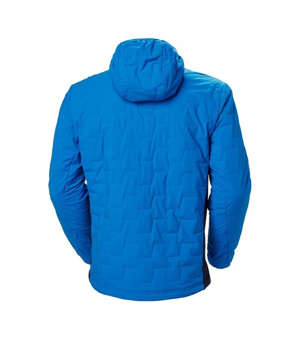 Helly Hansen Helly Hansen Men's Lifaloft Hooded Stretch Jacket