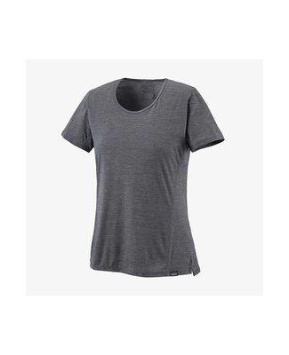 Patagonia Patagonia Cap Cool Lightweight Shirt W