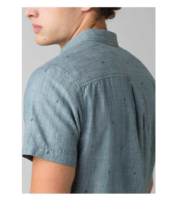 Prana 2021 Prana San Martino Slim Shirt