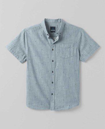Prana Prana San Martino Slim Shirt