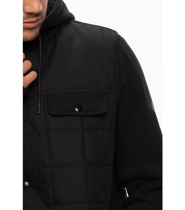 686 2021 686 Bedwin Insulated Jacket