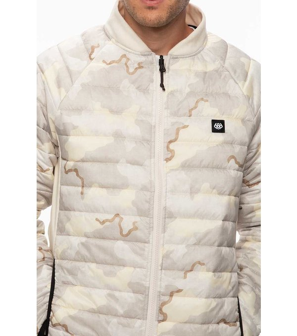 686 2021 686 Thermal Puff Jacket