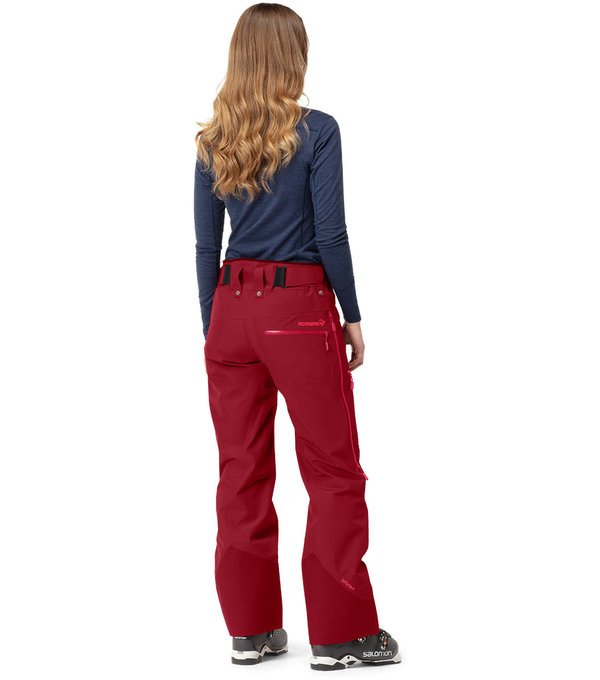 Norrona Norrona Lofoten Gore-Tex Insulated Pants - Women's