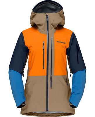 Norrona Norrona Lofoten Gore-Tex Pro Shell Jacket W