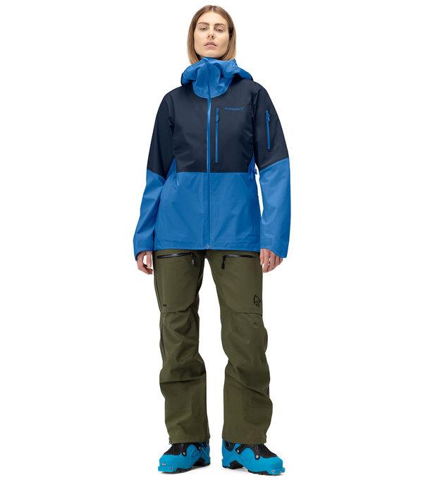 Norrona Norrona Lofoten Gore-Tex Shell Jacket - Women's