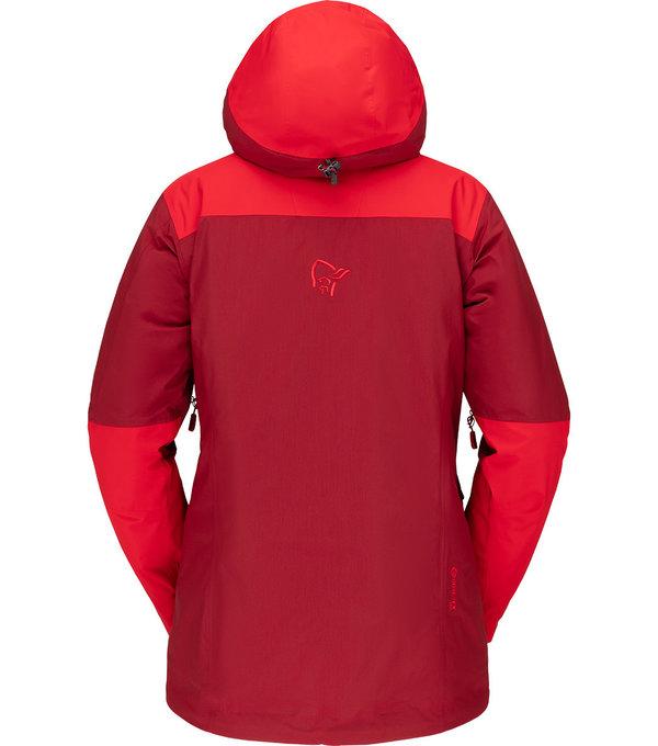 Norrona Norrona Lofoten Gore-Tex Thermo100 Jacket - Women's