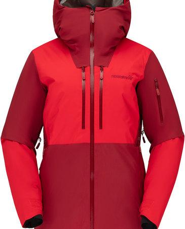 Norrona Norrona Lofoten Gore-Tex Thermo100 Jacket W