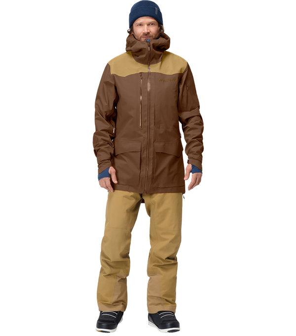 Norrona Norrona Tamok Gore-Tex Pro Shell Jacket