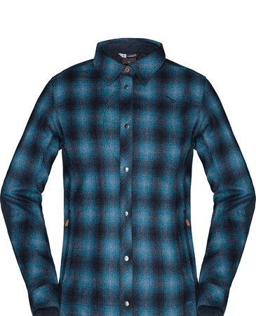 Norrona Norrona Tamok Wool Shirt W