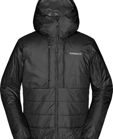 Norrona Norrona Trollveggen Primaloft100 Zip Hood