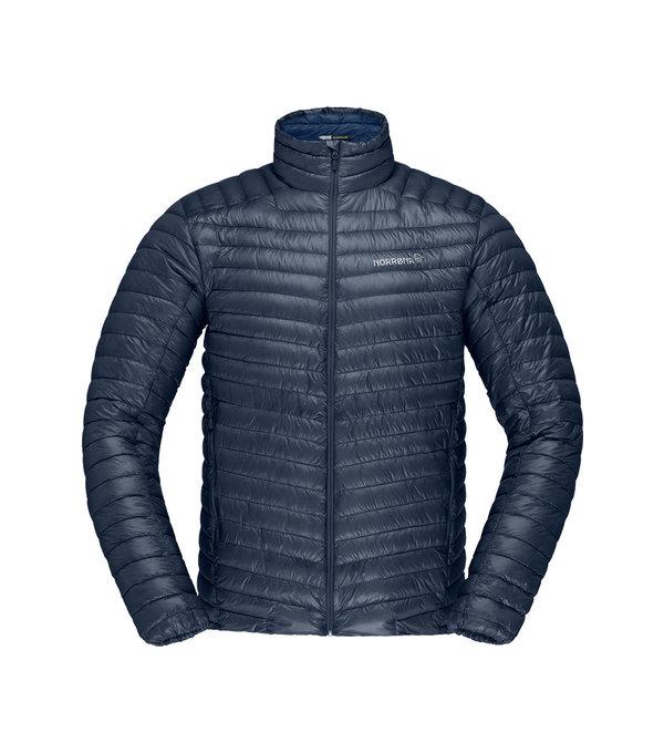 Norrona Norrona Trollveggen Superlight Down850 Jacket - Men's