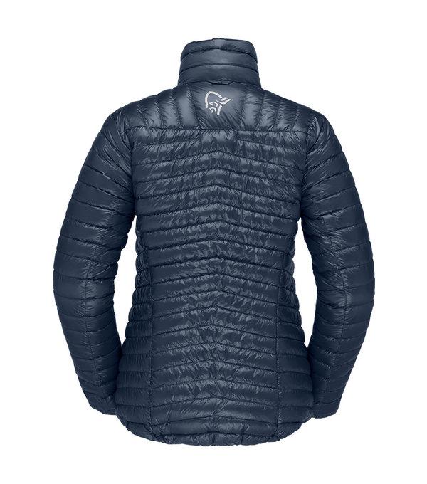 Norrona Norrona Trollveggen Superlight Down850 Jacket - Women's