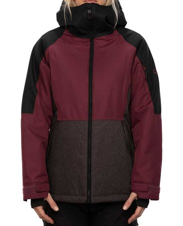 686 686 Lightbeam Insulated Jacket W