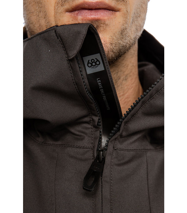 686 686 SMARTY 3-in-1 Form Jacket