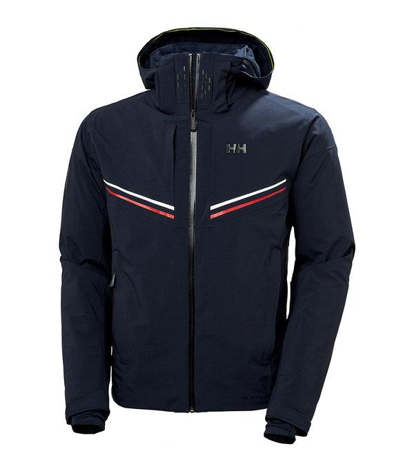 Helly Hansen Helly Hanson Alpha Infinity Jacket