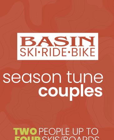 Couples Season Tune