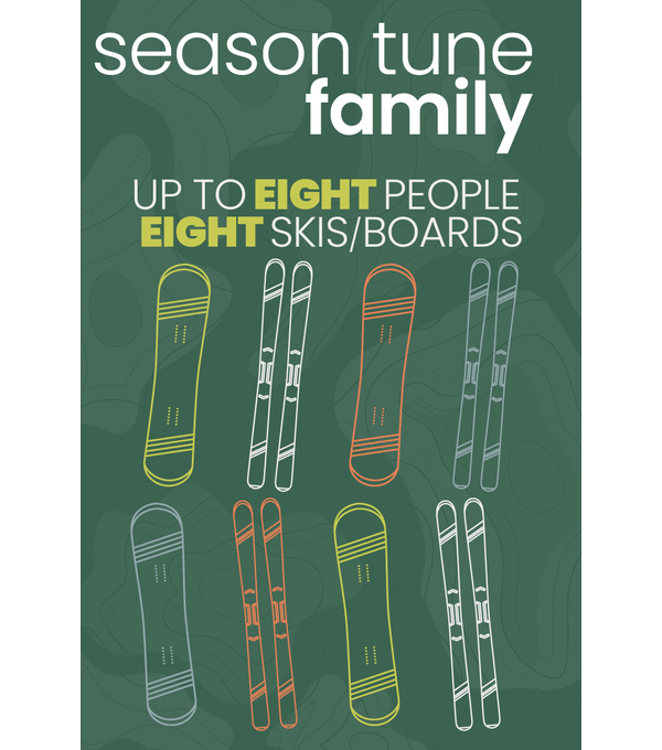 Family Season Tune