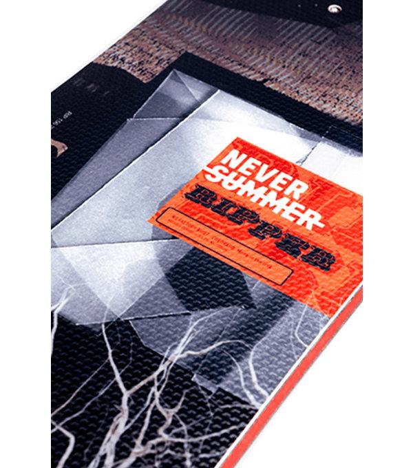Never Summer 2022 Never Summer Ripper
