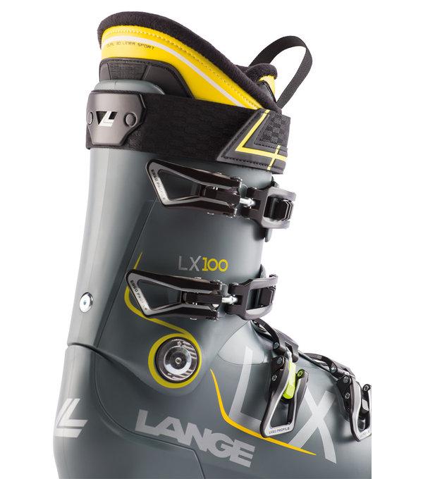 Lange 2022 Lange LX 100