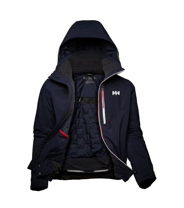 Helly Hansen Helly Hansen Alpha Lifaloft Jacket