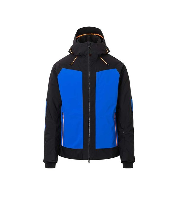 Fire and Ice 2021 Fire + Ice Men's Brody-T Insulated Jacket