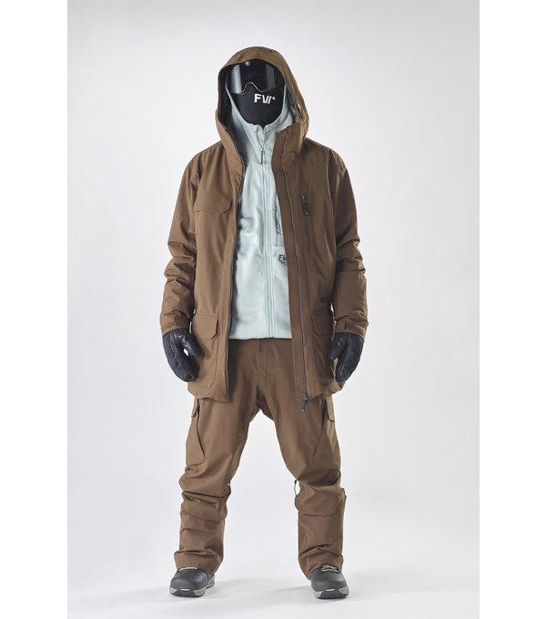 Future  Wild F/W Catalyst 2L Insulated Jacket Men's