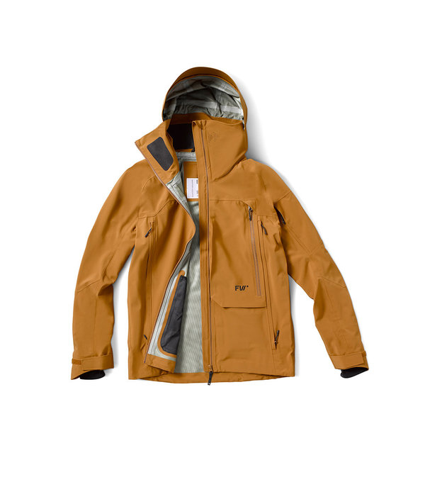 Future  Wild F/W Manifest Tour 3L Shell Jacket Men's
