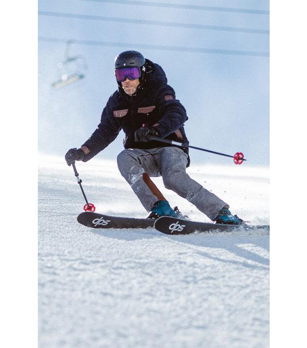 Alps and Meters Alps & Meters Alpine Winter Trouser