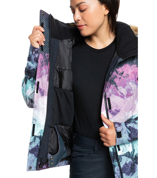 Roxy Roxy Jet Ski Snow Jacket