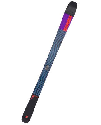 K2 2022 K2 Mindbender 88 Ti Alliance Skis
