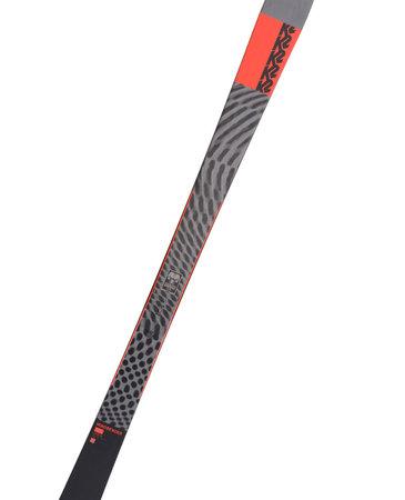 K2 2022 K2 Mindbender 90 Ti Skis