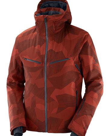 Salomon Salomon Brilliant Insulated Jacket