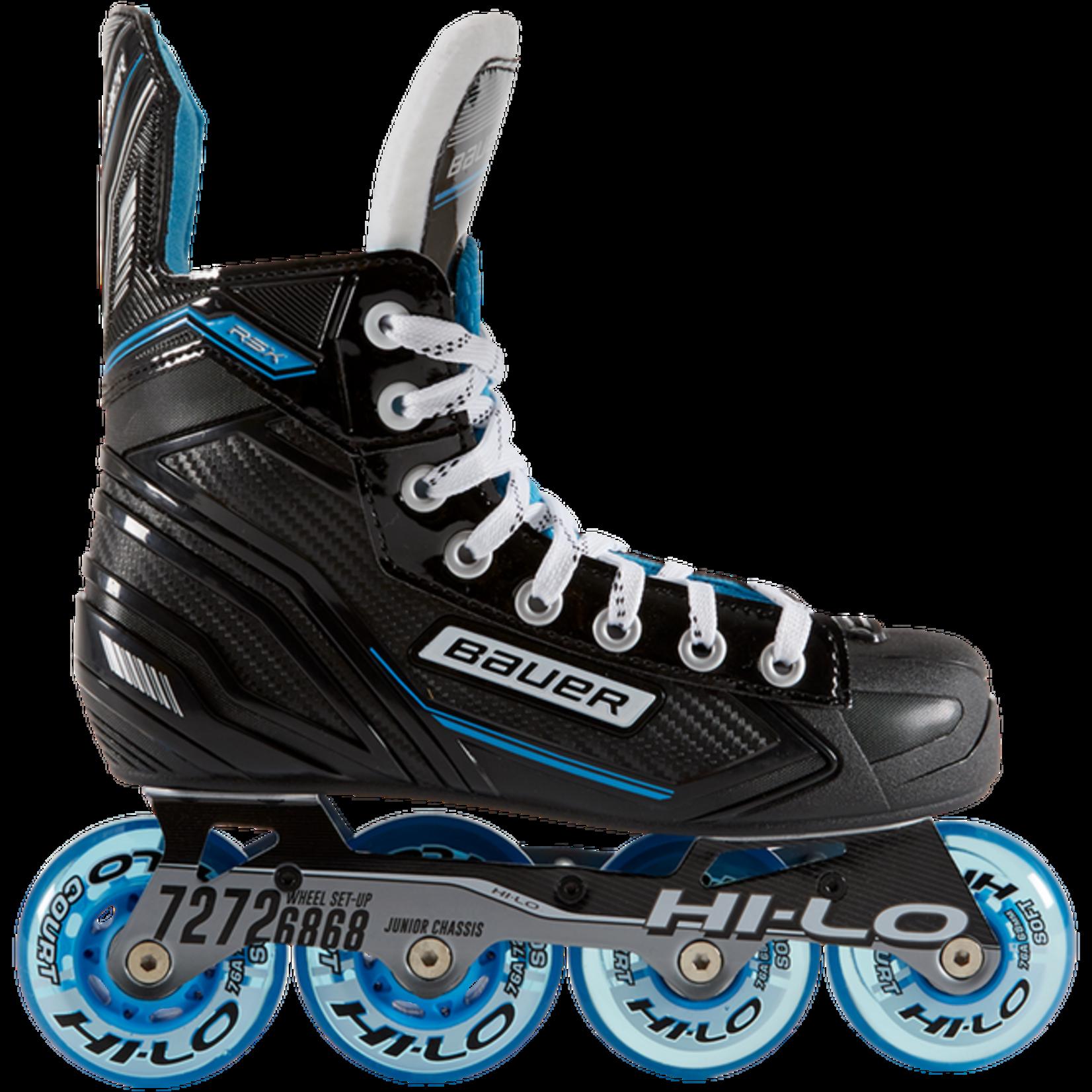 Bauer RH RSX Skate  JR