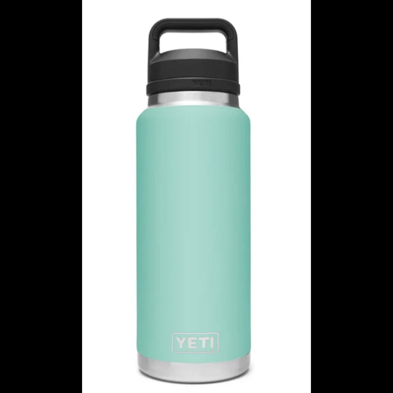 YETI Rambler 36oz Bottle W/ Chug Cap