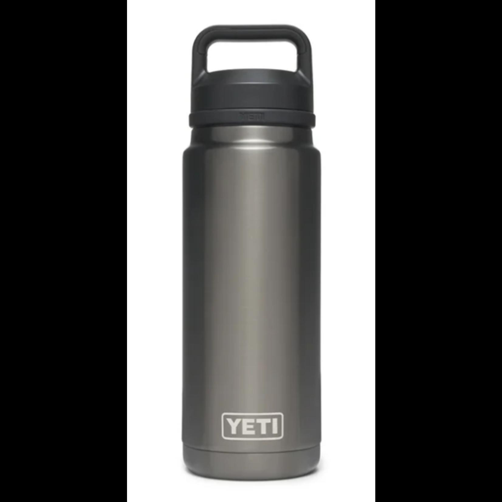 YETI ELEMENTS Rambler 26oz Bottle w/ Chug Cap