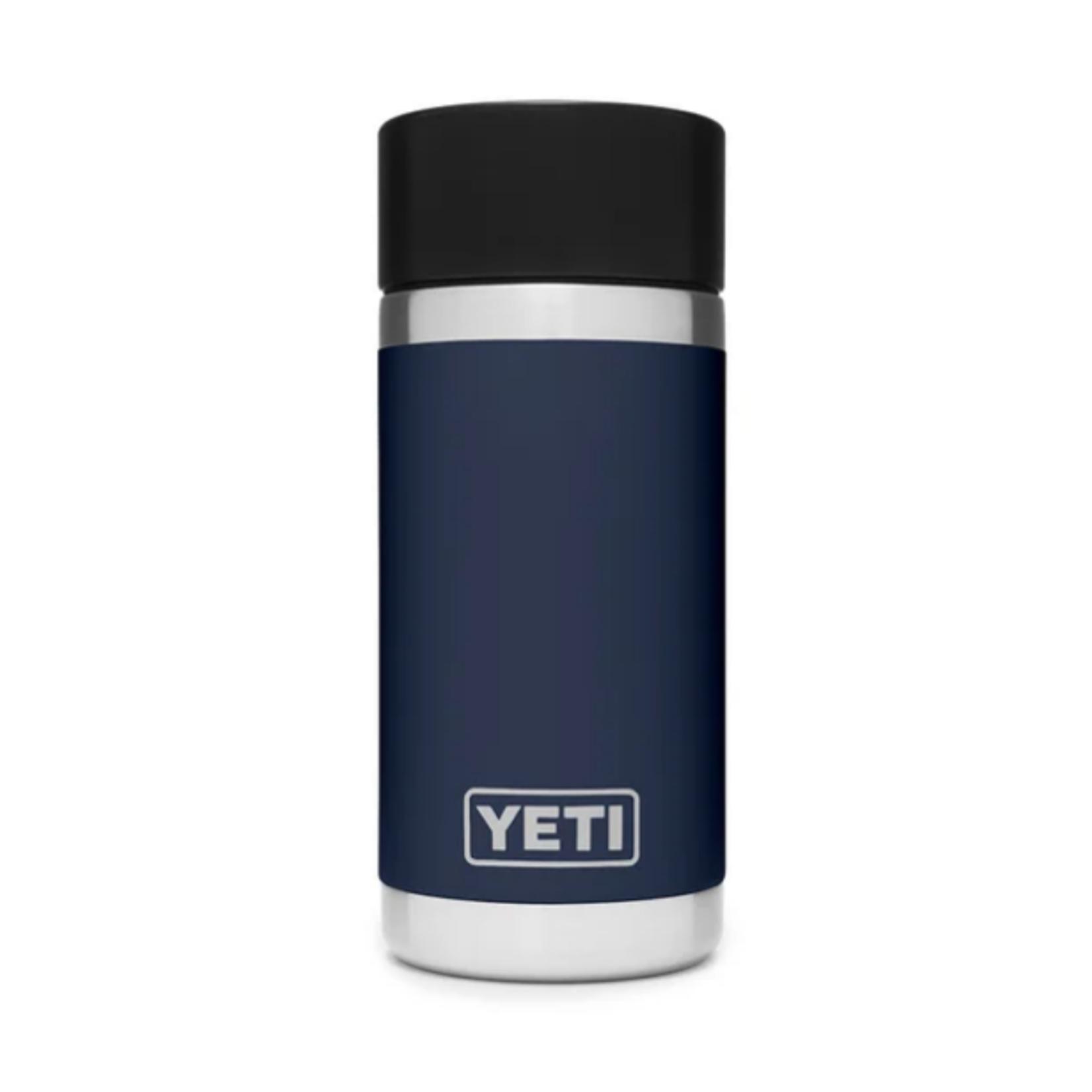 YETI Rambler 12oz Bottle w/ Hot Shot Cap