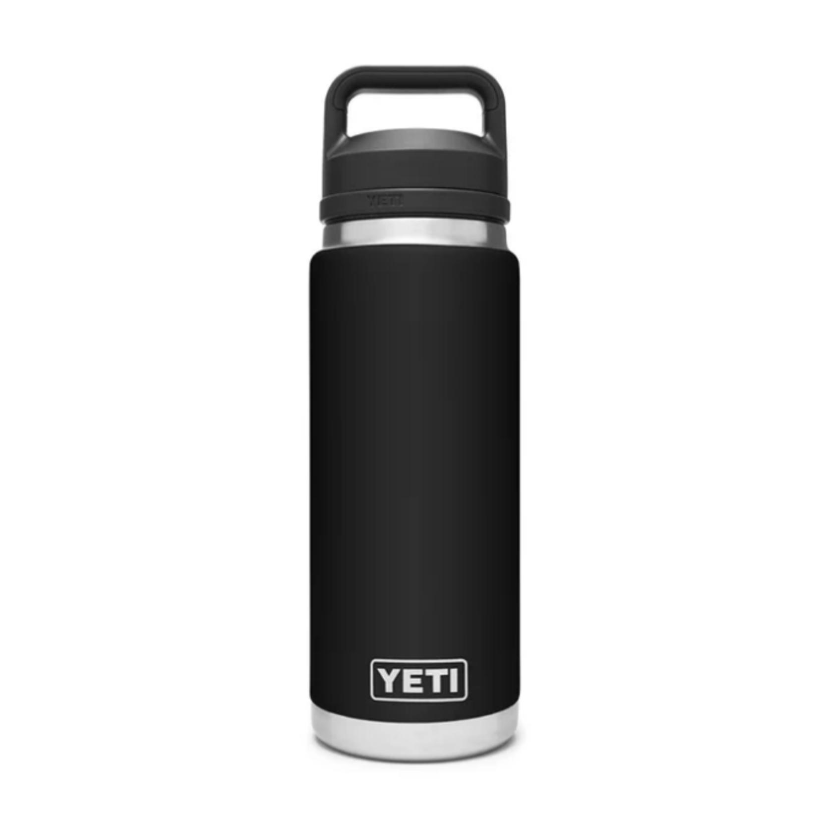 YETI Rambler 26oz Bottle w/ Chug Cap