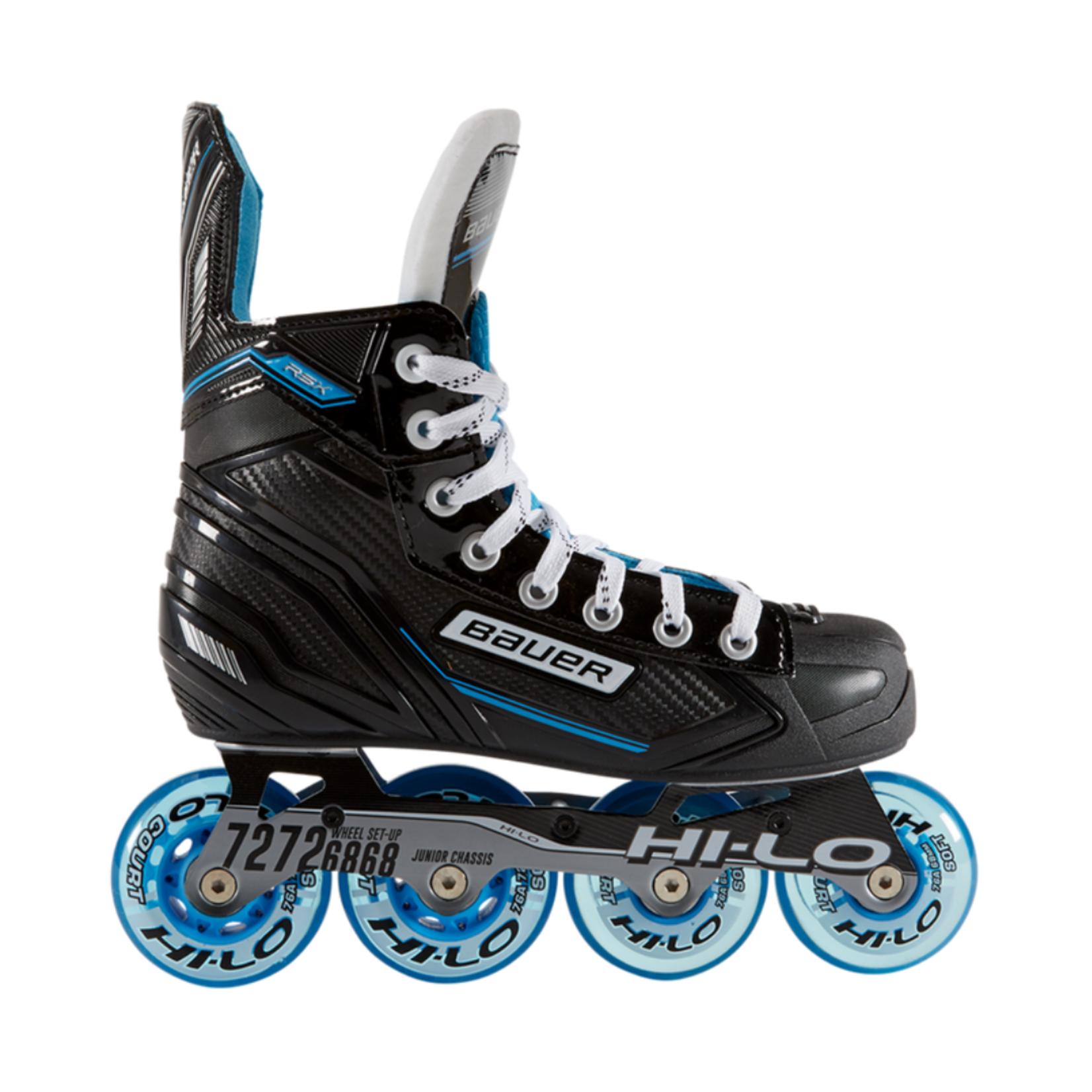 Bauer Bauer RH RSX Skate  JR