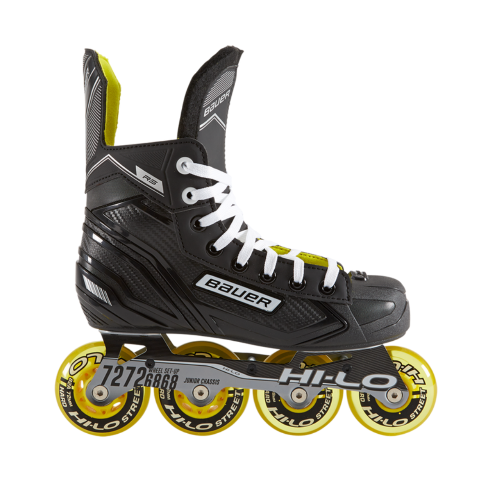 Bauer RH RS Skate Jr