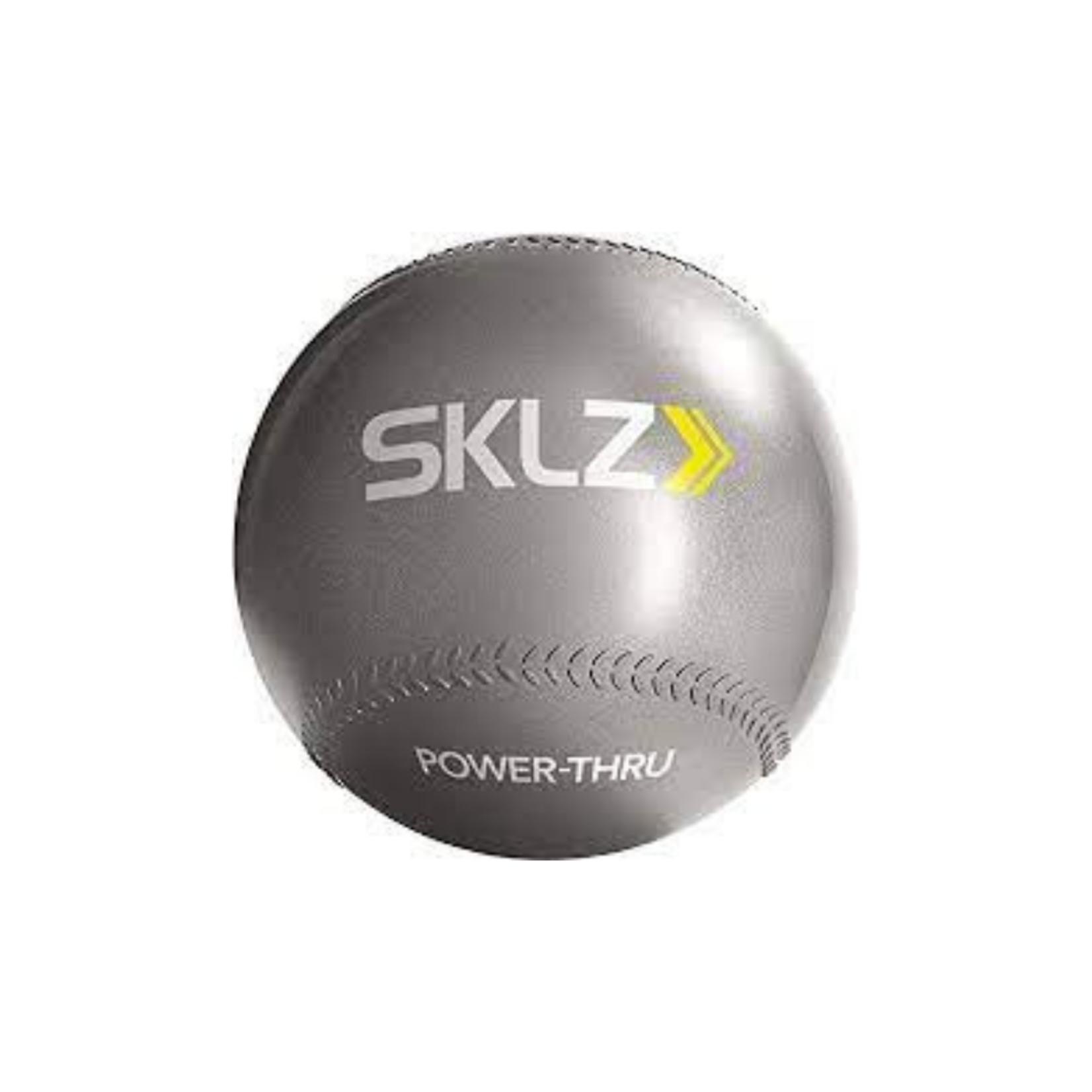 Power Thru- Heavy Ball Hitting Trainer
