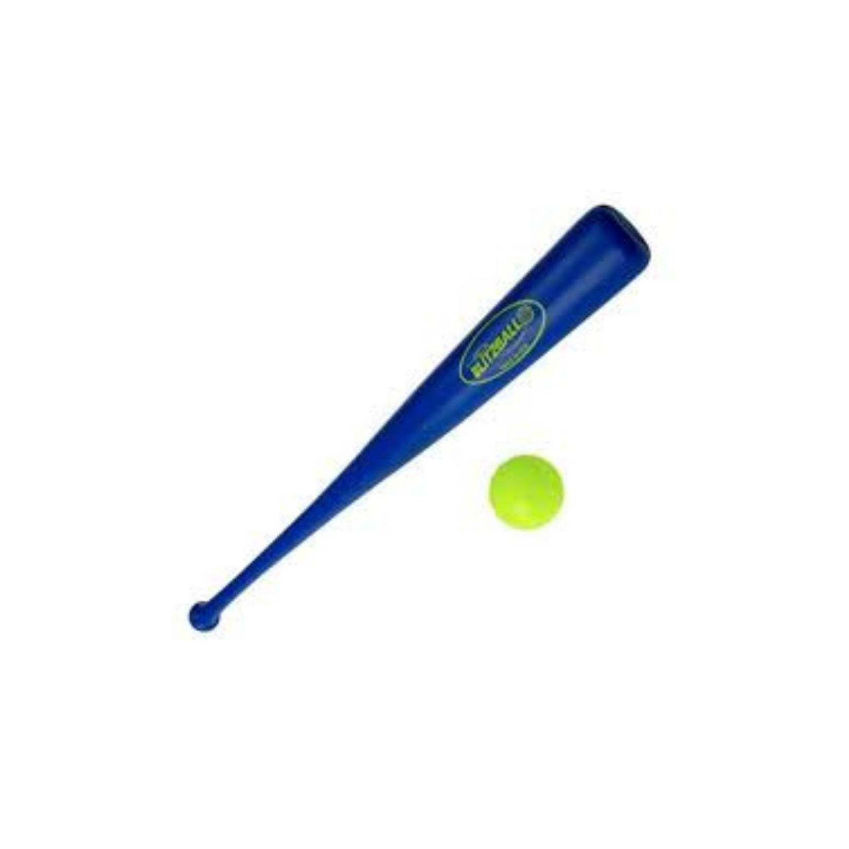 Blitzball/Bat Combo