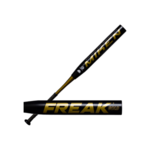 "Miken Freak Gold MAXLOAD 14"" Slo-Pitch Bat USSSA"