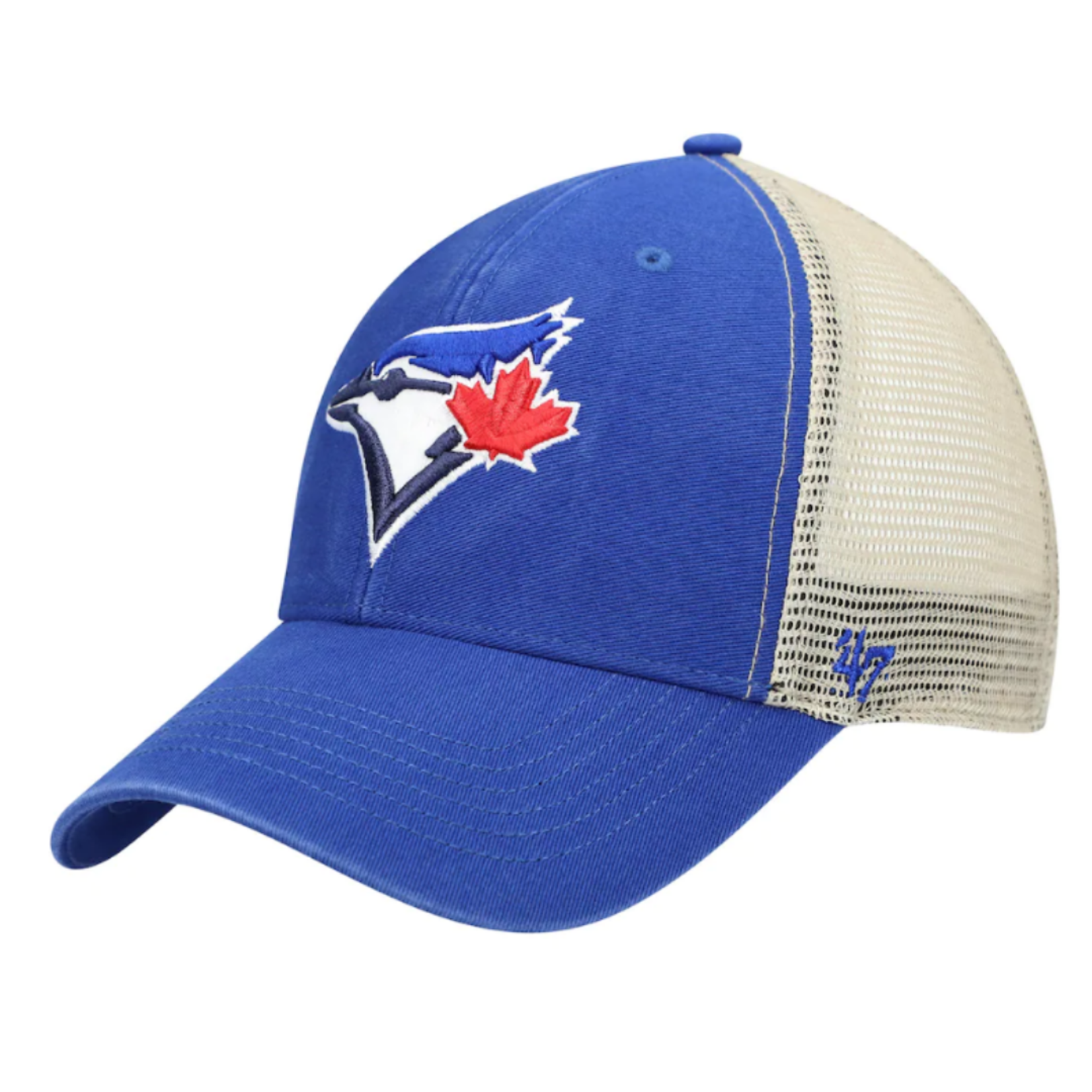 47Brand MLB-Flagship Wash MVP Cap - OSFA