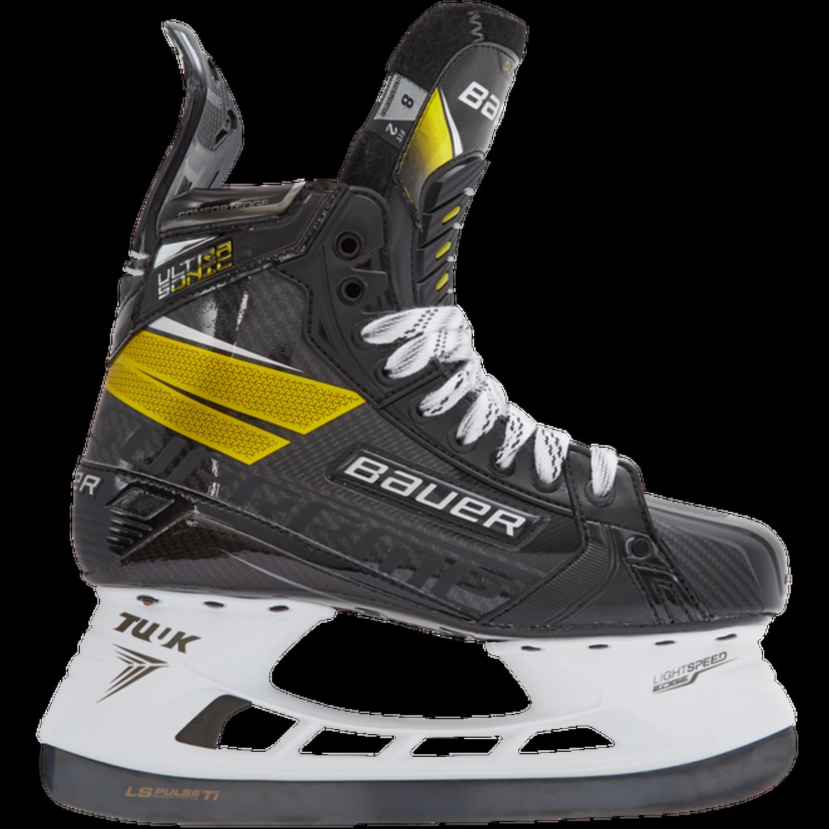 Bauer BTH20 Supreme Ultrasonic Skates Sr