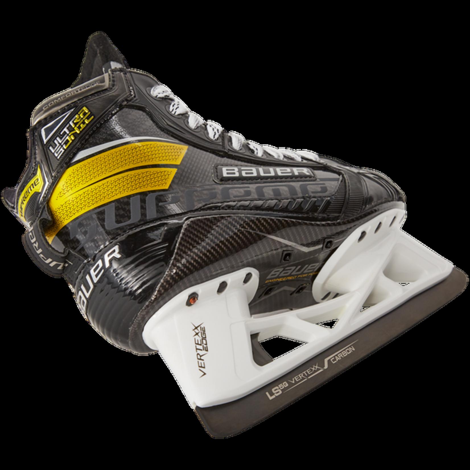 Bauer BTH20  Supreme Ultrasonic Skates Int