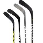 Player Sticks