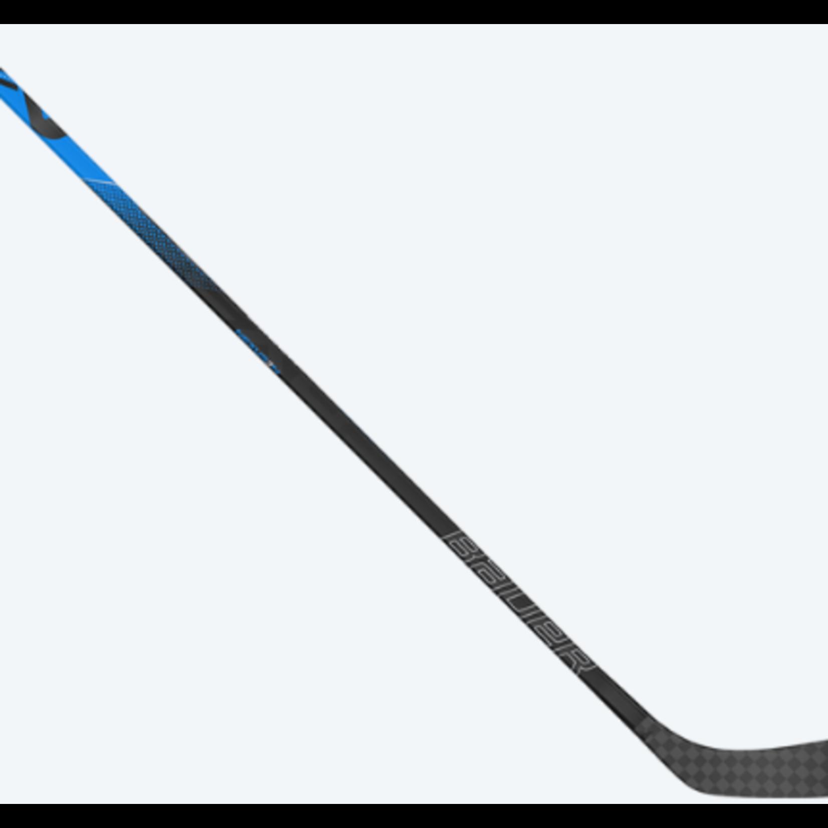 Bauer S21 Nexus 3N Grip Stick Sr - 77