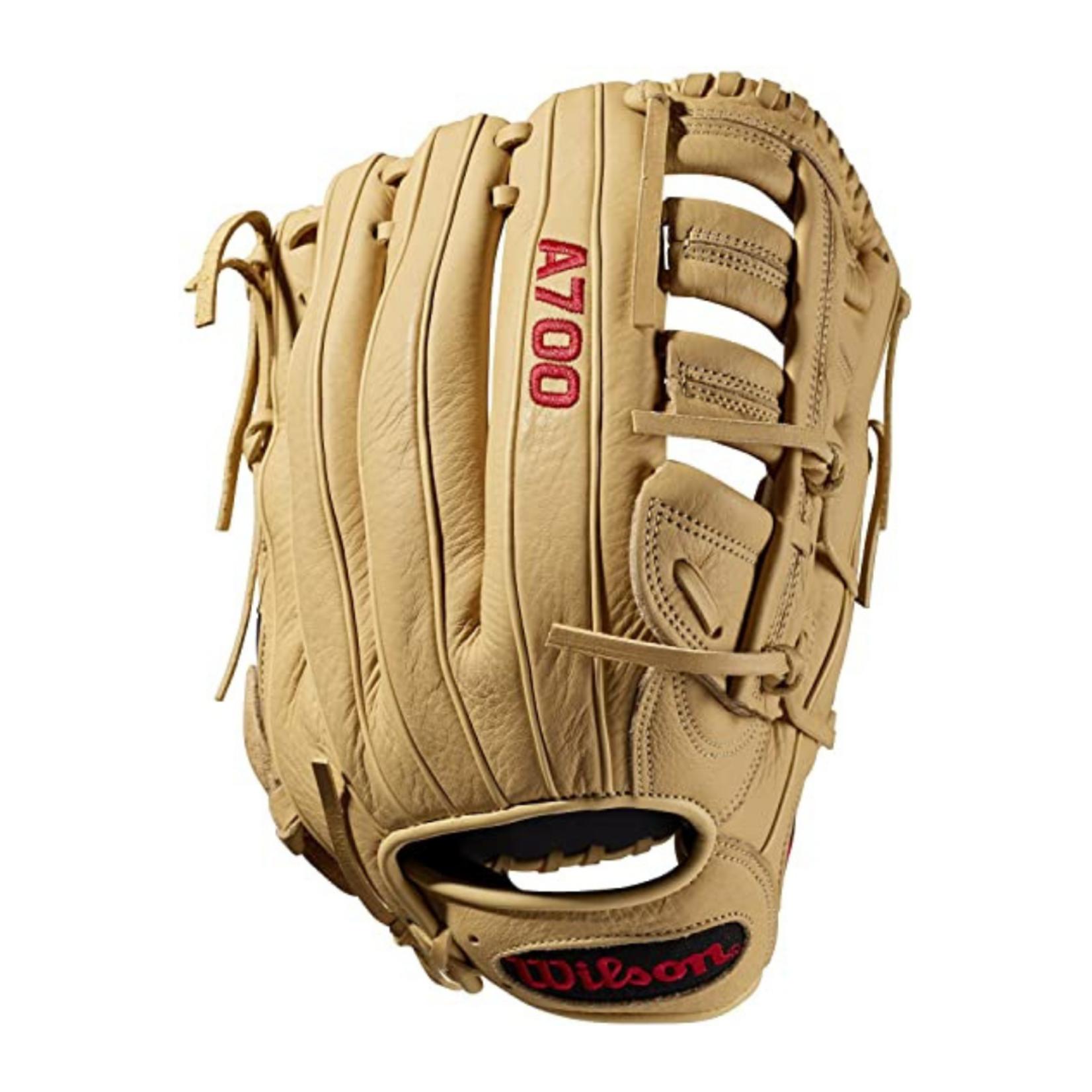 "Wilson A700 Glove - 12.5"""